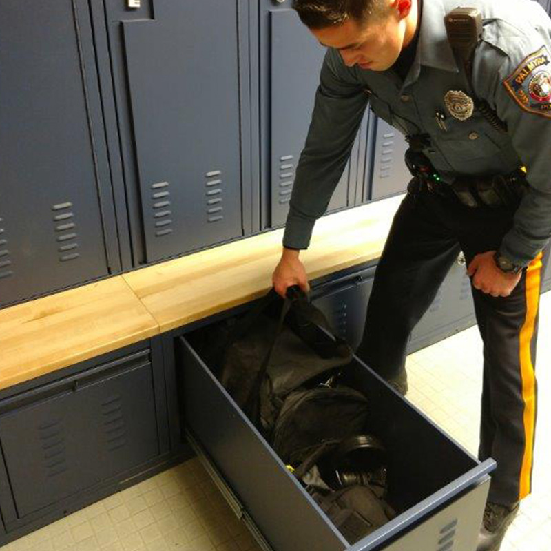 Equipment-Storage-Lockers-for-the-Palmyra-Police-Department